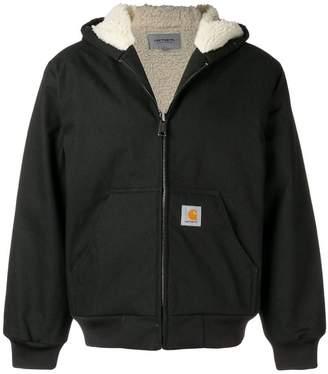 Carhartt Heritage loose bomber jacket