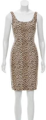 Diane von Furstenberg Arianna Sheath Dress w/ Tags
