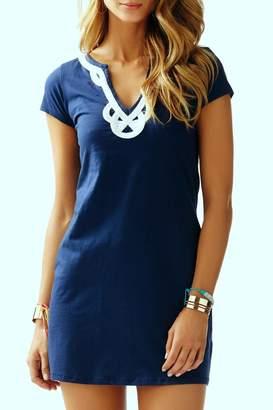 Lilly Pulitzer Brewster Shirt Dress