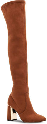 BCBGeneration Aliana Over-The-Knee Boots Women Shoes