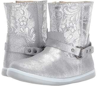 Bobux I-Walk Classic Quest Girl's Shoes