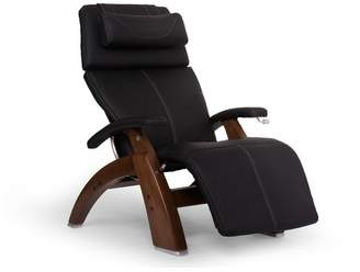 Human Touch Perfect Chair Manual Glider Recliner