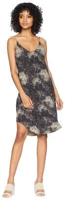 Hurley Coastal Cami Dress Women's Dress