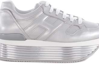 Hogan Ridge Platform Sneakers