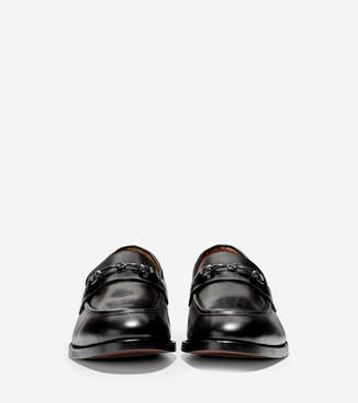 Cole Haan Kneeland Bit Loafer