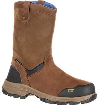 Georgia GB00105 Mid Calf Boot