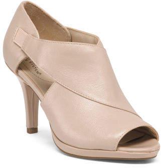 Comfort Dress Heels