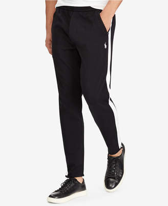 Polo Ralph Lauren Men's Knit Track Pants $98.50 thestylecure.com