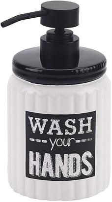 Avanti Chalk It Up Soap Dispenser