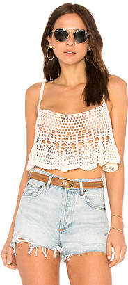Free People Free Bird Tank