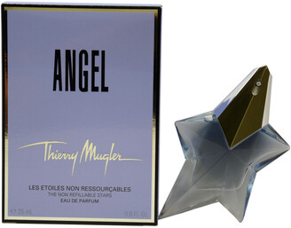 Thierry Mugler Women's Angel 0.8Oz Eau De Parfum Spray