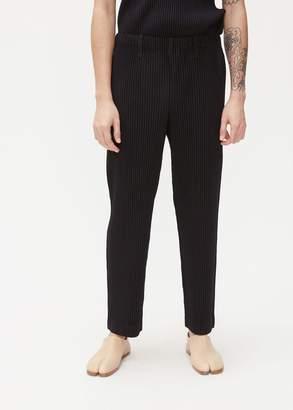 Issey Miyake Homme Plisse Basics Trouser