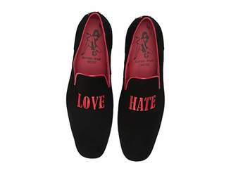 Jeffery West Martini Love Hate Loafer