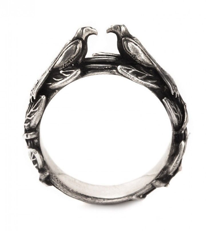 Pamela Love Dove Ring