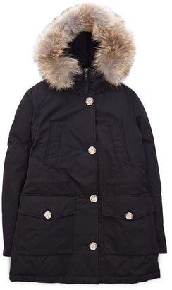 Woolrich Arctic Parka HC $765 thestylecure.com