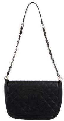Chanel Timeless Shoulder Bag