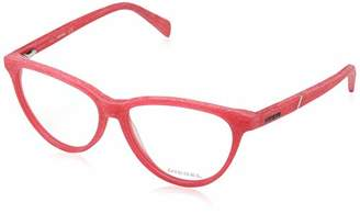 825345e365ffb0 Diesel Women's Brille DL5130 068 54 Optical Frames