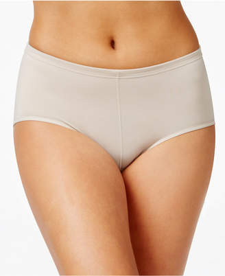 Leonisa Firm Control Rear-Padded Brief 012688