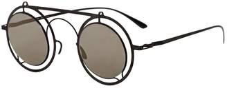 Mykita Damir Doma Siru Round Sunglasses