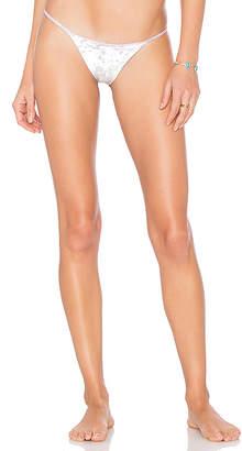 Chloé Rose Star Gazer Bikini Bottom