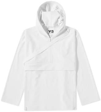 Y-3 Y 3 Pullover Hooded Track Top