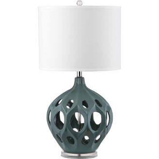 Safavieh Cady Ceramic Table Lamp