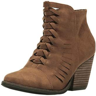 Coconuts by Matisse Women's Ally Ankle Bootie