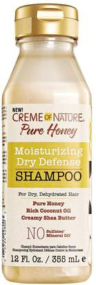 Crème of Nature Moisturizing Dry Defense Shampoo