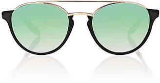 Barton Perreira Men's Boleyn Sunglasses - Black