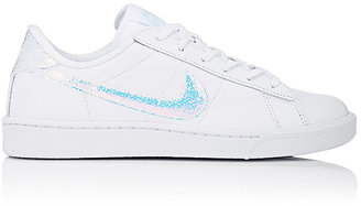 Nike Women's Tennis Classic Premium Sneakers $90 thestylecure.com