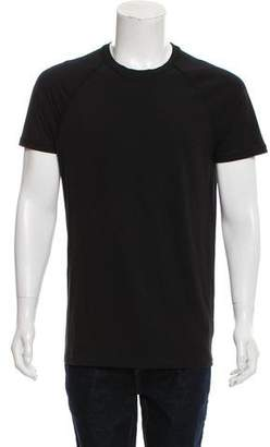 Bottega Veneta Crew Neck Short Sleeve T-Shirt