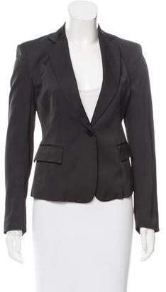 Donna Karan Structured Lightweight Blazer w/ Tags