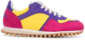 Comme des Garcons Marathon Trail low-top sneakers