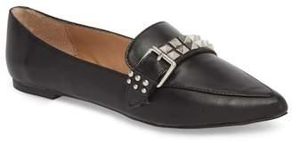 Steve Madden Fire Studded Loafer (Women)