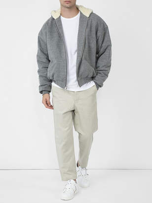 Fear Of God Heavy terry alpaca hoodie