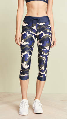 The Upside French Camo Leggings