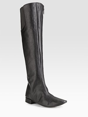 Repetto Konrad Tall Flat Boots