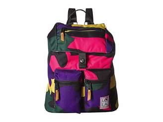 LOLA Cosmetics Phantasm Large Drawstring Backpack