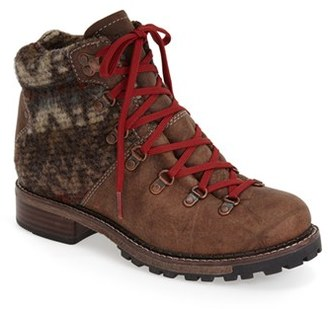 Women's Woolrich 'Rockies' Hiking Boot $224.95 thestylecure.com