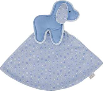 Goki Le Petit Soft Toy Blue Dog