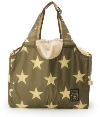 SHOO・LA・RUE (シューラルー) - SHOO・LA・RUE コンパクトショッピングバッグ