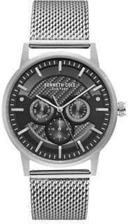 Kenneth Cole Dress Sport Stainless Steel Bracelet Watch