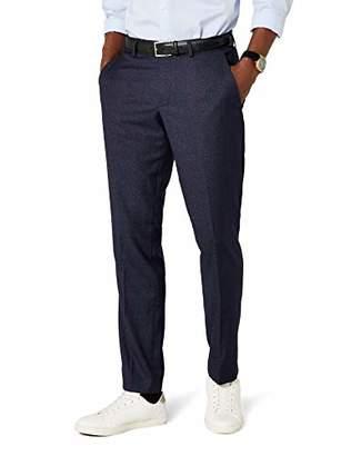 Esprit Men's Premium 037EO2B016 Suit Trousers,(Manufacturer Size: 44)