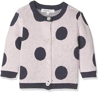 Noppies Baby Girls' G Knit Gifford Cardigan,68 cm