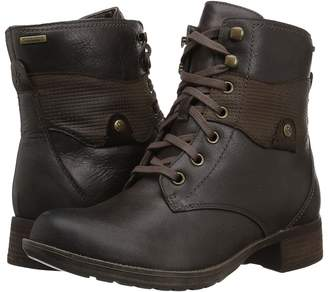 Rockport Copley Waterproof Lace-Up Boot Women's Boots