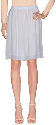 Alysi Knee length skirts
