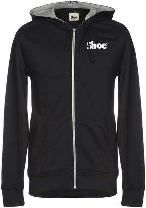 Shoeshine Sweatshirts
