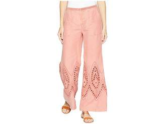 XCVI Farah Pants Women's Casual Pants