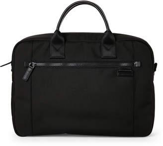 Michael Kors Black Travis Briefcase