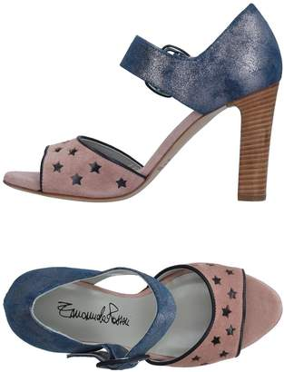 Chaussures - Sandales Emanuela Passeri ceSUp